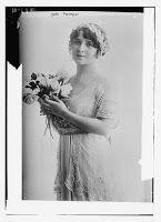 Lyric Art — Copyright Free Vintage Photos: Library of Congress on Flickr