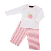 Oobi Baby Lounge Set - Strawberry/Bee