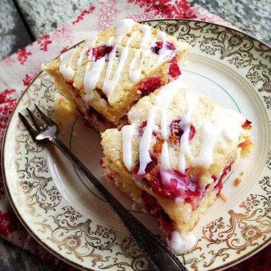 "Cranberry Orange ""Buttermilk"" Breakfast Cake | Recipe ..."