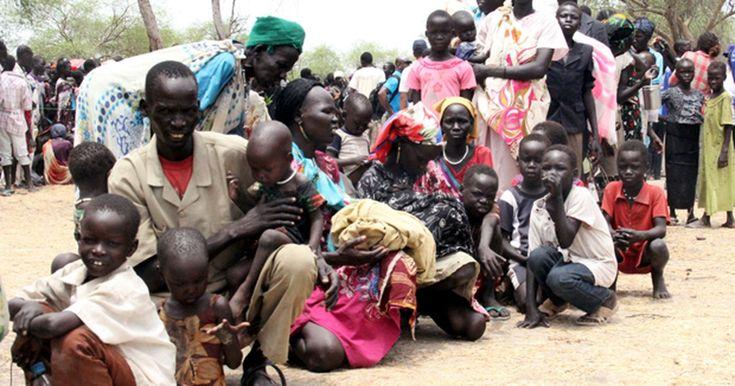 Sudão do Sul deixa soldado estuprar mulheres como salário, diz ONU