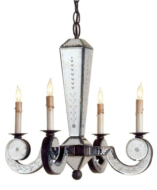 Tosca chandelier lighting currey company