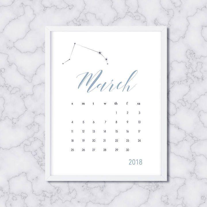 calendars for pregnancy