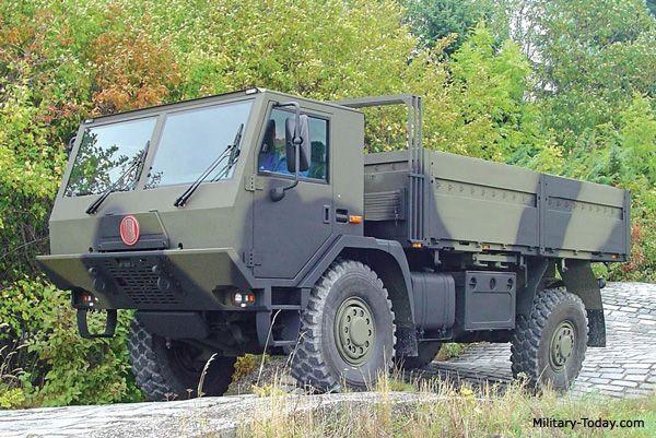 Tatra T815-7BOR42