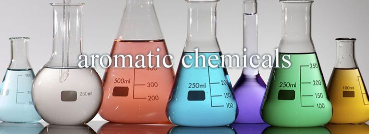 Pure and Natural Aromatic Chemicals Supplier in India