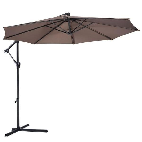 Umbrella Patio Outdoor Furniture In 2019 Patio Sun Shades