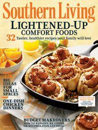 January 2013 | Lightened-Up Comfort Food