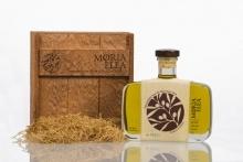Ulei de Masline ExtraVirgin Ultra-Premium in Cutie Cadou, 500 ml - Moria Elea, Grecia