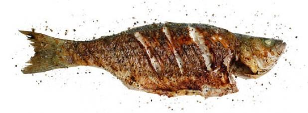 Grill a Whole Fish. Perfectly. Every Time. | Field & Stream