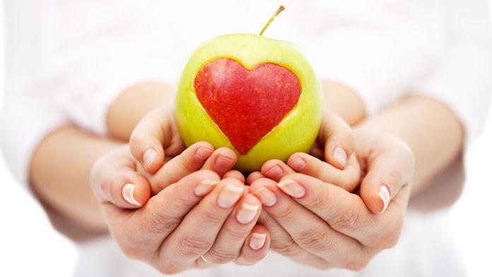 Dieta salva cuore: i cardiologi sfatano i falsi miti