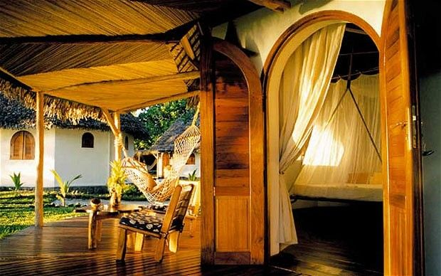 Hotels On the Island Madagascar | ... hotel is built alongside the beach at the southern tip of the island