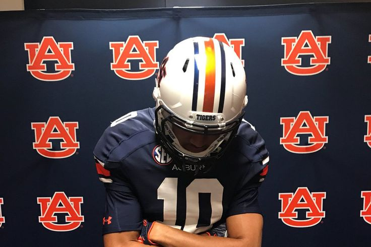 Auburn Football Recruiting: Official Offer Time