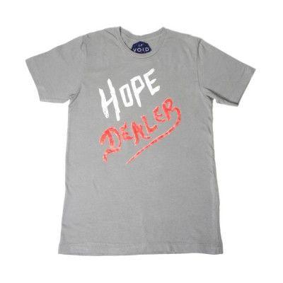 Hope Dealer Tee-shirt by Le Void #BeMyGift #men #gift #wishlist #fashion #teeshirt