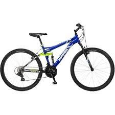 26″ wheel Mongoose Ledge 2.1 Men's Mountain Bike for sale