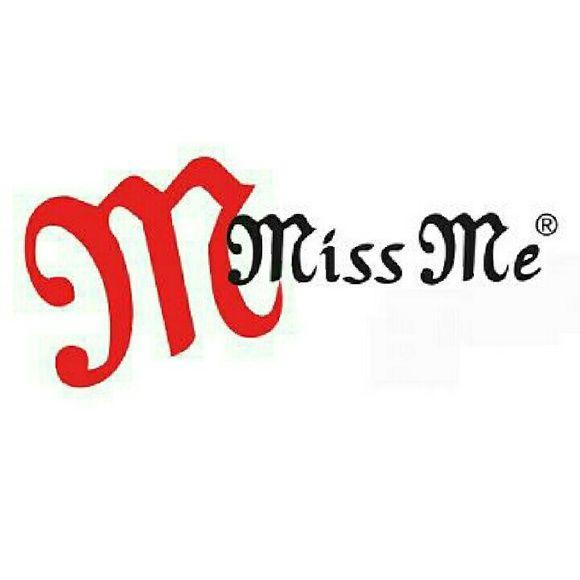 Miss Me Jeans Logo