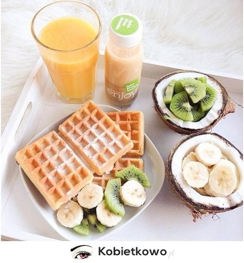 Pyszne śniadania! MNÓSTWO INSPIRACJI