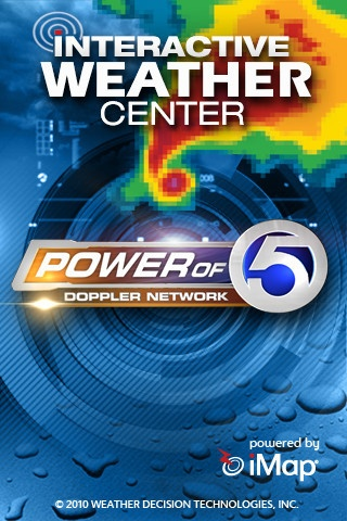 The  Best in Cleveland Series with the Power of 5 Weather team from WEWS Cleveland.  Check it out!!!