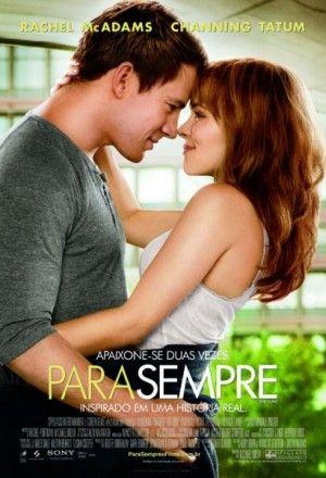 Fernanda Reali Filme Para Sempre The Vow Channing Tatum Para