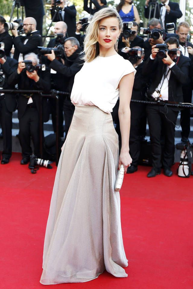 The 100 most stylish women of 2014—see who made the list here: