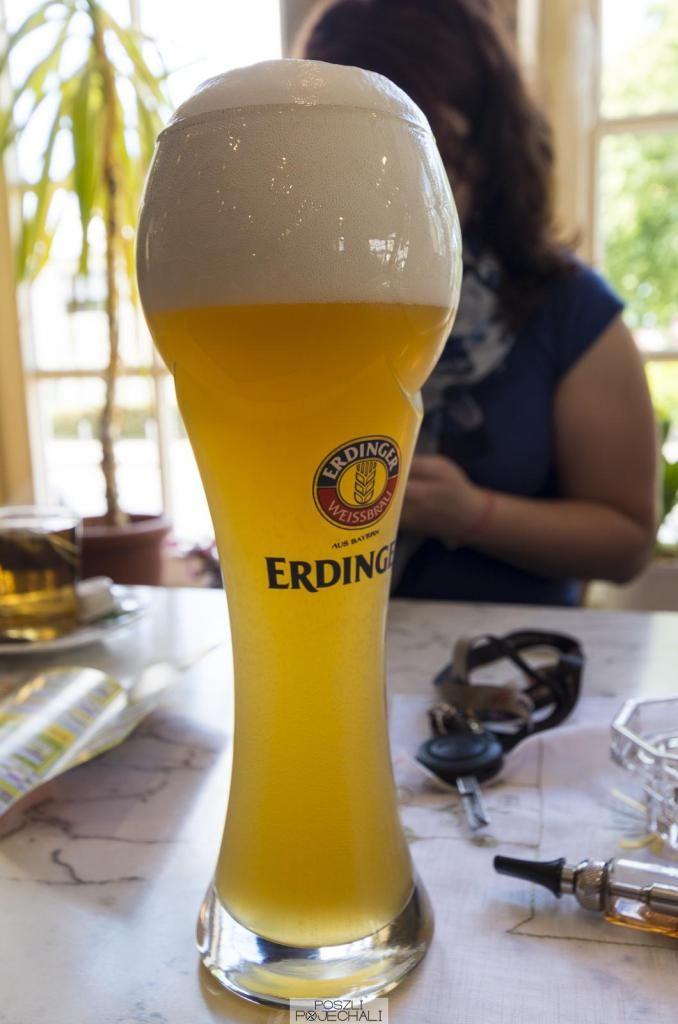 Alkohole niemieckie - Meklemburgia-Pomorze Przednie #Germany #alcohols #whattodrink #beer