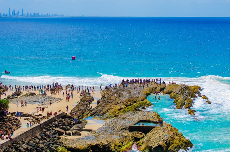 19 sweet surf photos from the Quiksilver and Roxy Pro (2014), Coolangatta, Queensland, Australia