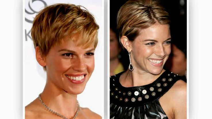 Lovely naughty short hairstyles ladies photo  #hairstyles #ladies #lovely #naughty #photo #short