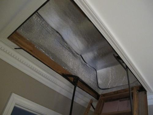 Door Heat Loss : Best images about attic on pinterest bonus rooms