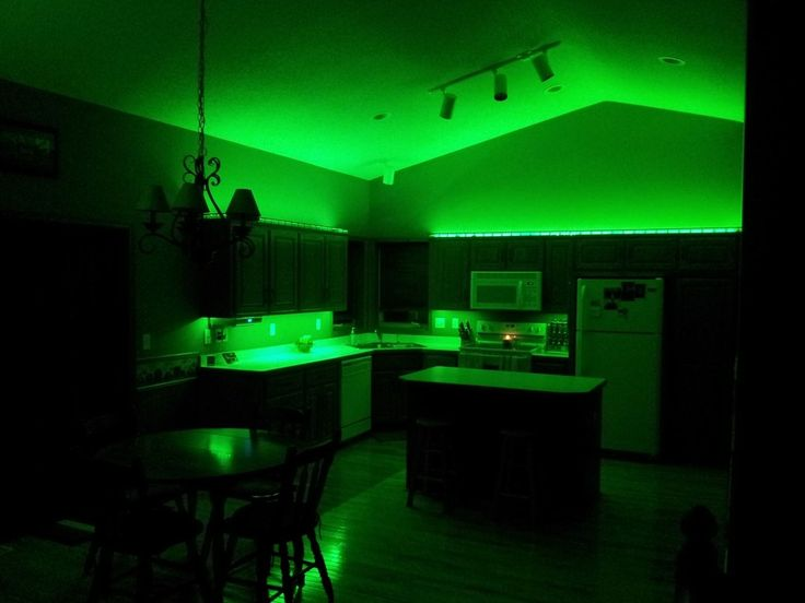 12 Volt Green Led Light Strips