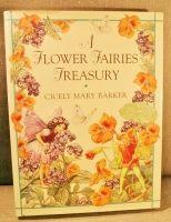 A Flower FairiesTreasury Cicely Mary Barker