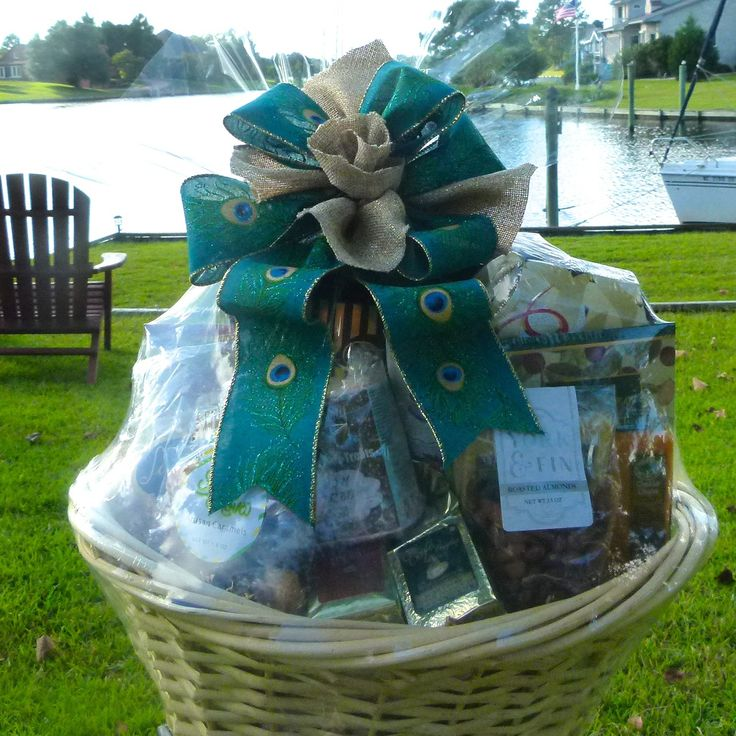 14 best Gifts for Her - Tea Gift Baskets, Spa Gifts etc images on ...