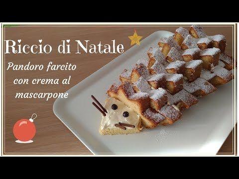 Torta di pandoro con crema al limone e limoncello - TUTTI A TAVOLA - YouTube