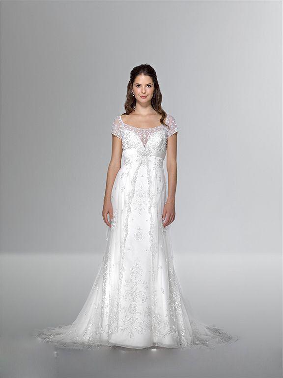 56 best Alita Graham Wedding Dress images on Pinterest   Wedding ...