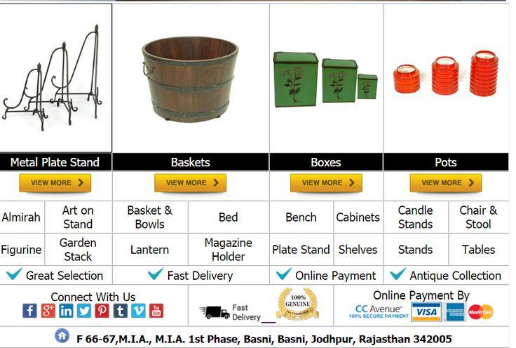 Improve your kitchen from the ground up. Dezaro.com  Contact : info@dezaro.com, +91-77-27-06-31-31
