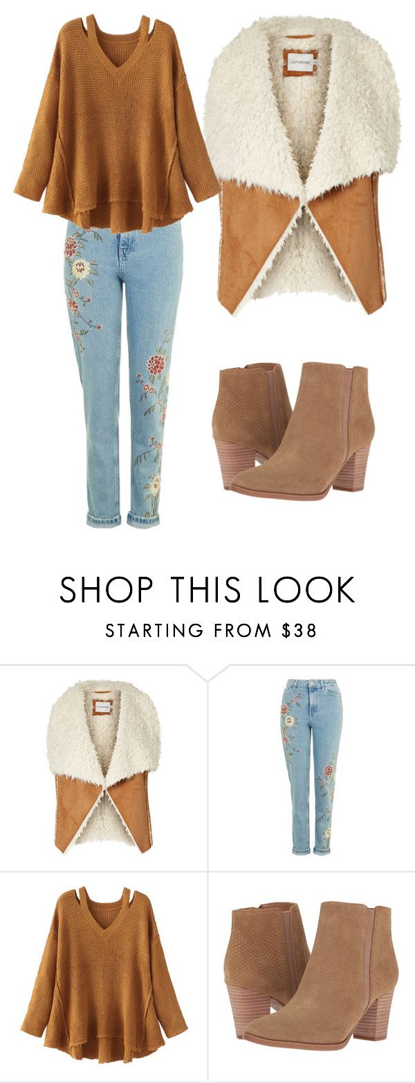"""""""Untitled #32"""" by margaretbistolfi on Polyvore featuring WithChic and Franco Sarto"""
