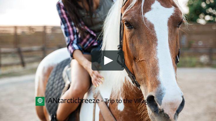 ANtarcticbreeze - Trip to the Village | Background Music #vimeo #music #uobeat #happy #ukulele #folk #fun  License Information: http://alturl.com/vibvf  https://vimeo.com/251465024
