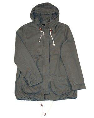Huffer - Anorak jacket