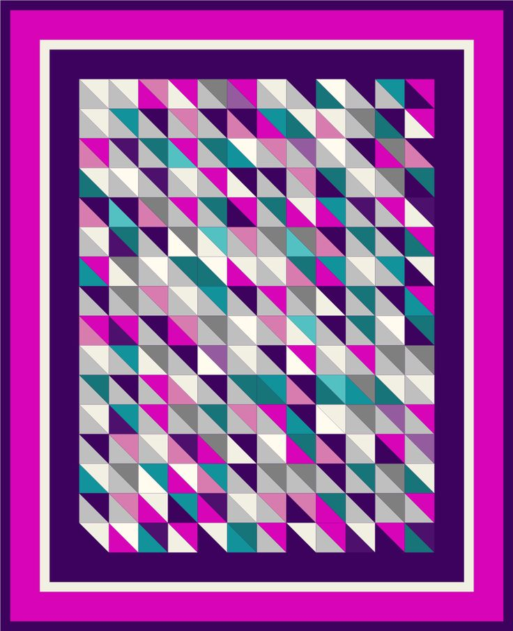 For anyone who missed previous posts, Touchdraw is an iPad app I chanced on a few weeks ago which has enabled me to design quilts, headers, ...