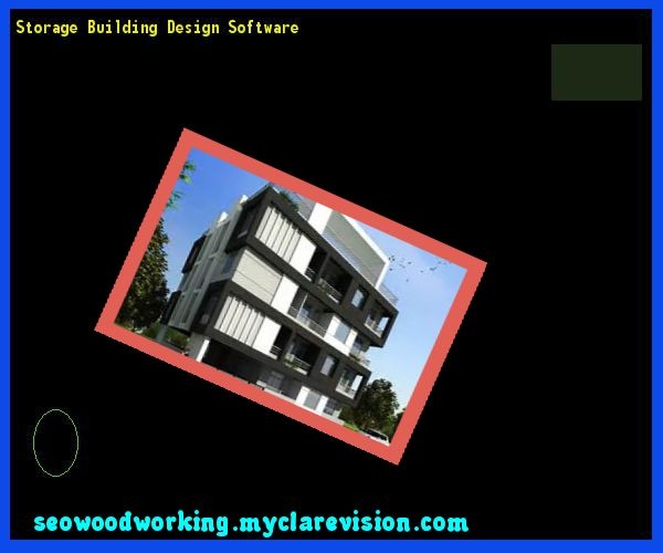 Elegant Storage Building Design Software Woodworking Plans and Projects