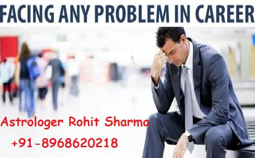 #Business #problems & #Carrier Related #Problems +91-8968620218  Career is the most important part of human life. It defines how well and comfortable one's life is going to be. But the most difficult part that most of the people face is in choosing the right career for them. Choosing the right career actually plays a defining role in getting a successful and comfortable life. Astrology plays an important part in a person's life in terms of defining right career for him/her. By the help of…