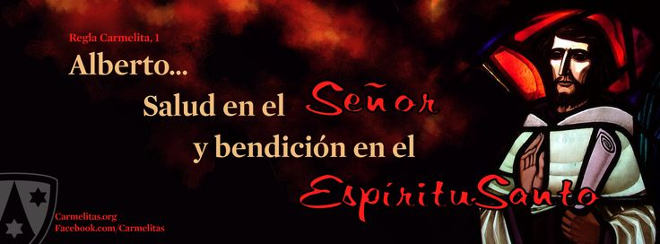 Regla Carmelita, nùmero 1