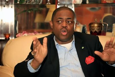 FFK says the APC is planning on airing damaging documentary of Jonathan 3 days to elections..