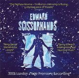 Edward Scissorhands [2006 London Cast] [CD]