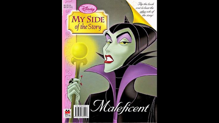 My Side of the Story - Maleficent's Story