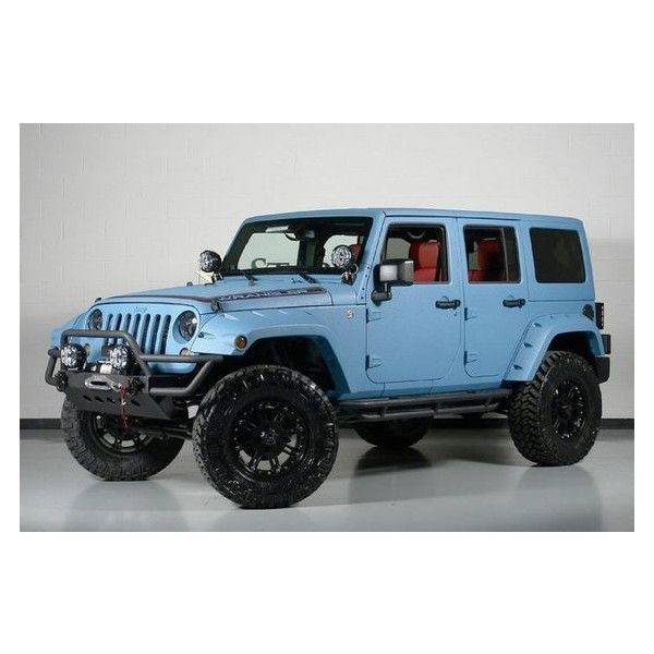 25+ Best Ideas About Used Jeep Wrangler On Pinterest