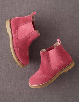 I Ve Spotted This Bodenclothing Suede Chelsea Boots