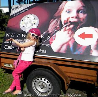 Nutworks Sunshine Coast QLD