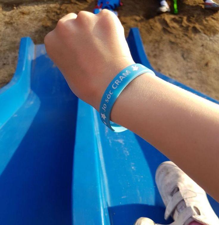 jo-soc-cram. Fundacion para el rescate marino en Barcelona