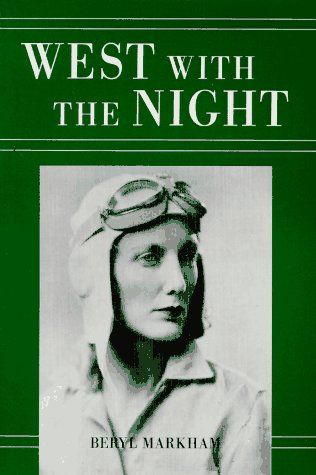 a 1942 memoir by Beryl Markham, chronicling her experiences growing up in Kenya, in the early 1900s, leading to a career as a bush pilot there. It is considered a classic of outdoor literature, and in 2004, National Geographic Adventure ranked it number 8 in a list of 100 best adventure books. Beautifully written