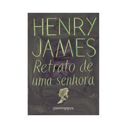 Henry James (Nova York, 15 de abril de 1843 — Londres, 28 de fevereiro de 1916) foi um escritor norte-americano, naturalizado britânico em 1915. Uma das principais figuras do realismo na literatura do século XIX. Autor de alguns dos romances, contos e críticas literárias mais importantes da literatura de língua inglesa.