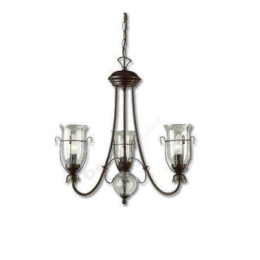 17 mejores ideas sobre lamparas de techo rusticas en - Lamparas para cocinas rusticas ...