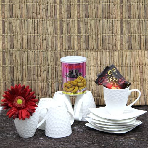 Send perfect gifts for your family or friends this ramadan festival in India visit Tajonline.com. For more information click here: http://www.tajonline.com/gifts-to-india/gifts-CGM293.html